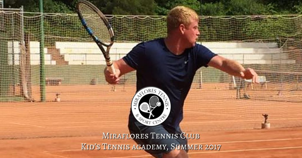 Regular Tennis Games at Miraflores Tennis Club, Mijas Costa, Costa del Sol